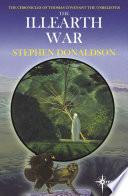 The Illearth War book