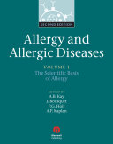 Allergy And Allergic Diseases 2 Volume Set book