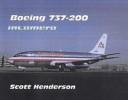 Boeing 737 200