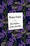download ebook prater violet pdf epub