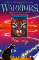 SUNSET  Warriors  The New Prophecy  Book 6