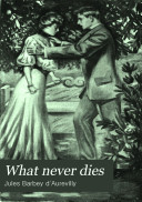 What Never Dies