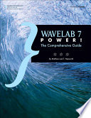 WaveLab 7 Power