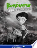 Frankenweenie  A Monstrous Menagerie
