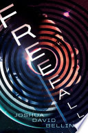 Freefall Book Cover
