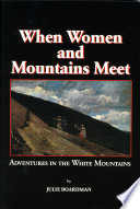 when women and mountains meet
