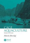 download ebook cage aquaculture pdf epub