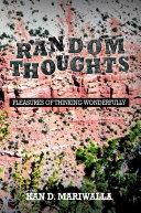download ebook random thoughts pdf epub