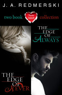 The Edge of Never  The Edge of Always  2 Book Collection