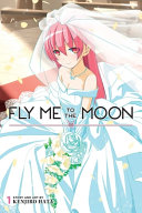Fly Me to the Moon, Vol. 1 Book Cover