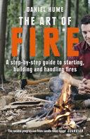 The Art Of Fire book
