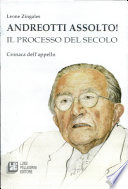 Andreotti assolto