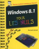Windows 8 1 Pas    pas pour les Nuls