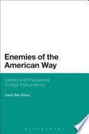 Enemies of the American Way
