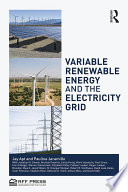 Variable Renewable Energy and the Electricity Grid