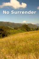 Surrender Unconditionally Surrender Everything To Him