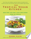 The Tropical Vegan Kitchen