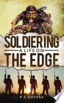 Soldiering: A Life On The Edge : we have lost lance havildar sajjan...