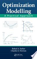 Optimization Modelling book