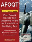 Afoqt Study Guide 2018