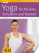 Yoga für Rücken, Schulter und Nacken