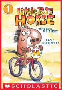 Scholastic Reader Level 1  Little Big Horse