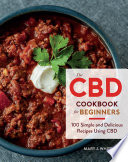 The Cbd Cookbook For Beginners