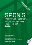 Spon s External Works and Landscape Price