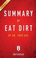 Summary of Eat Dirt