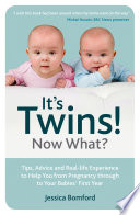 It s Twins  Now What