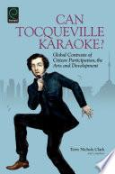 Can Tocqueville Karaoke
