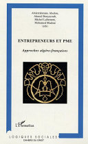 Entrepreneurs et PME