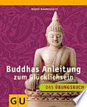 Buddhas Anleitung zum Gl  cklichsein   Das   bungsbuch