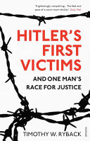 Hitler s First Victims