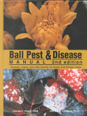 Ball Pest   Disease Manual