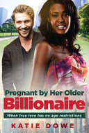Pregnant by Her Older Billionaire