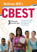 McGraw Hill s CBEST
