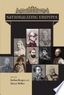 Nationalizing Empires Empire And Nation State That