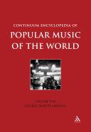 Continuum Encyclopedia of Popular Music of the World Volume 8