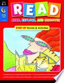 Read Step Up Gr K 1 Ebook
