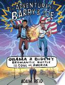 Book The Adventures of Barry   Joe