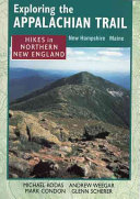 Hikes in Northern New England
