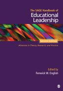The SAGE Handbook of Educational Leadership