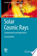 Solar Cosmic Rays book