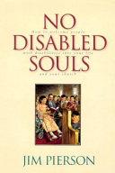 No Disabled Souls