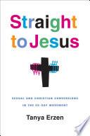 Straight to Jesus