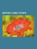 British Comic Strips
