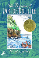 download ebook the voyages of doctor dolittle pdf epub