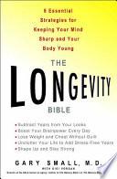 The Longevity Bible