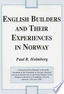English Builders and Their Experiences in Norway